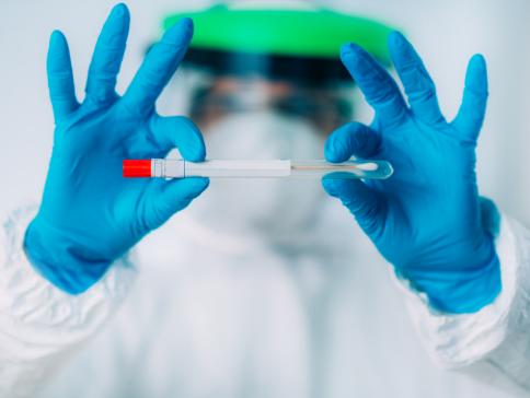 GAILLON : DÉPISTAGE SALIVAIRE ET PCR