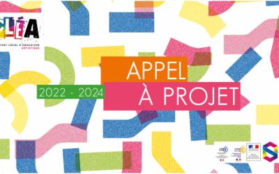 GPS&O : APPEL À PROJET POUR LE CLEA 2022-2024