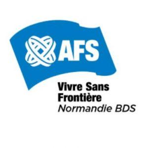 BPM reçoit l'Association AFS Normandie Boucles de Seine. Retrouvez Sarah Lelaidier, coordinatrice. AFS Normandie Boucles de Seine œuvre au rapprochement des cultures à travers ses programmes d'échanges internationaux dans plus de 50 pays.