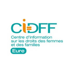 BPM reçoit Marie-Christine Vanhems, présidente du Département de l'Eure, de l'Association du CIDFF, qui a une mission de service public.