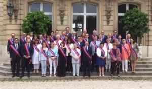 Journal vendredi 2 juillet 2021 : conseil départemental des Yvelines