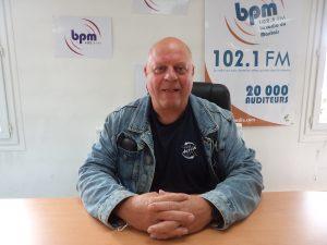 Journal des sports du 19 juillet 2021 : BPM reçoit l'ALJ LIMAY RUGBY. Retrouvez son président Dominique Baudry