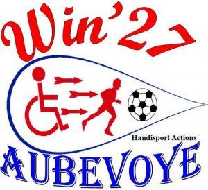 L'Association Handisport Actions est un club de foot fauteuil basé à Aubevoye dans l'Eure.
