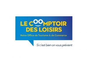 Journal lundi 19 juillet 2021 : Interview de Marion Hossin, directrice de l'office de tourisme Le Comptoir des Loisirs à Evreux.