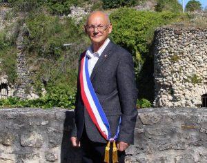 journal vendredi 23 juillet 2021 : Interview d'Yves Revel, maire de Beynes.