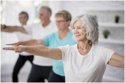 Le Département des Yvelines, avec la CNAV et le RFVAA, mène une expérimentation sur le bien vieillir dans les Yvelines avec six villes yvelinoises.