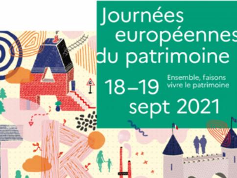 Mantes-la-Jolie : Journées Européennes du Patrimoine