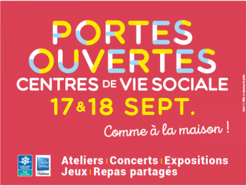Mantes-la-Jolie : Portes ouvertes CVS