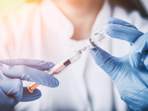 Mantes-la-Ville : Centre de vaccination éphémère